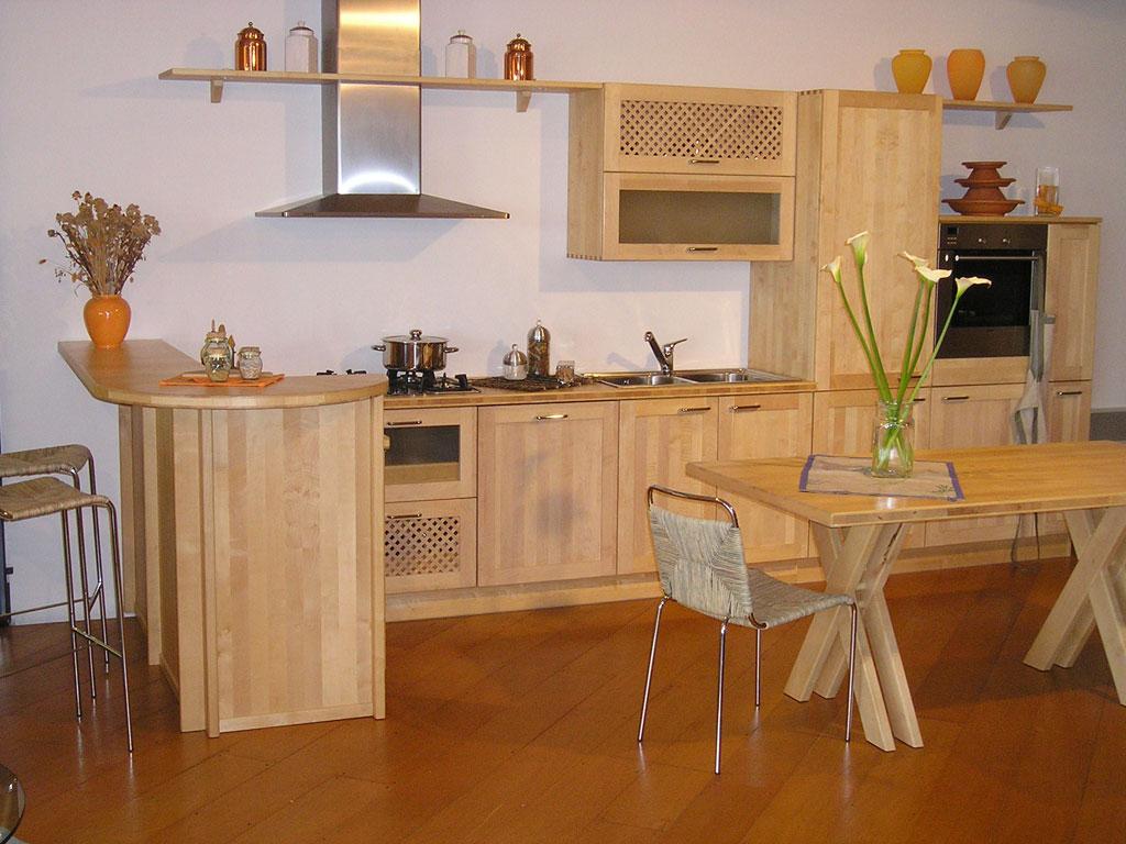 Cucine componibili alno cucine componibili classiche - Mobilificio l economica ...