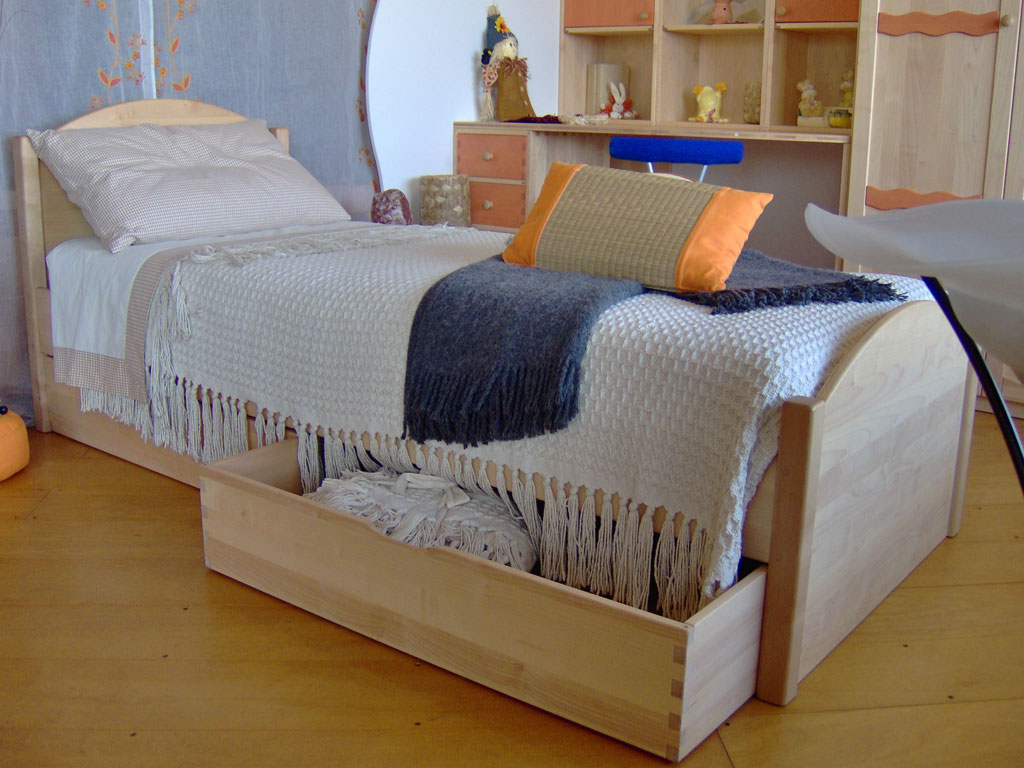 Progettazione e costruzione letti singoli | Gallery letti singoli ...